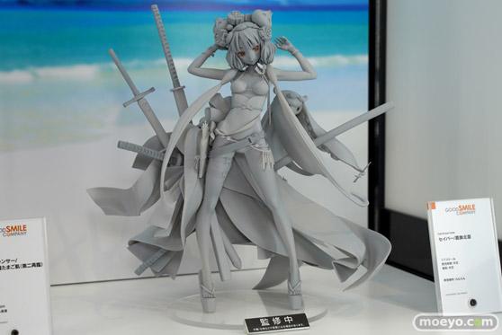 グッドスマイルカンパニー Fate/Grand Order セイバー/葛飾北斎 らんらん フィギュア ワンホビ32 03