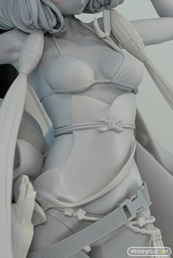 グッドスマイルカンパニー Fate/Grand Order セイバー/葛飾北斎 らんらん フィギュア ワンホビ32 07