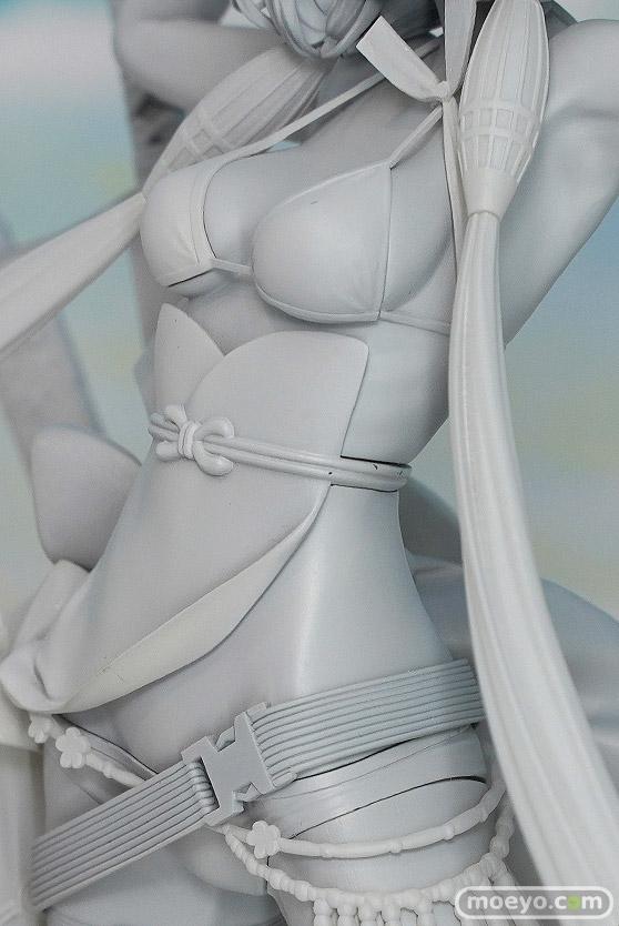 グッドスマイルカンパニー Fate/Grand Order セイバー/葛飾北斎 らんらん フィギュア ワンホビ32 08