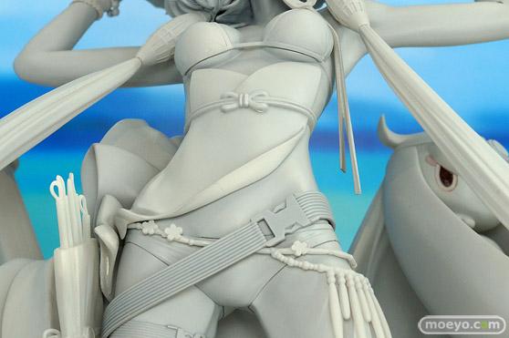 グッドスマイルカンパニー Fate/Grand Order セイバー/葛飾北斎 らんらん フィギュア ワンホビ32 09