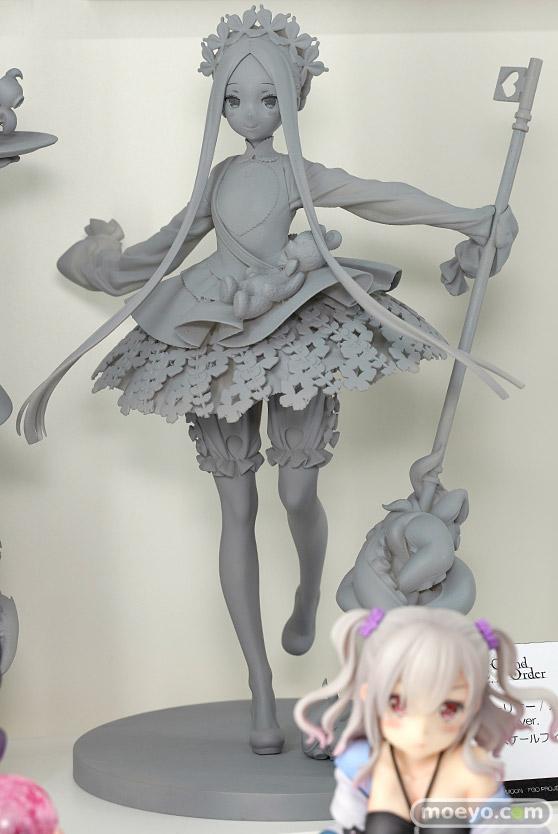 アニプレックス Fate/Grand Order フォーリナー / アビゲイル・ウィルアムズ 英霊祭装 ver. フィギュア ワンホビ32 01
