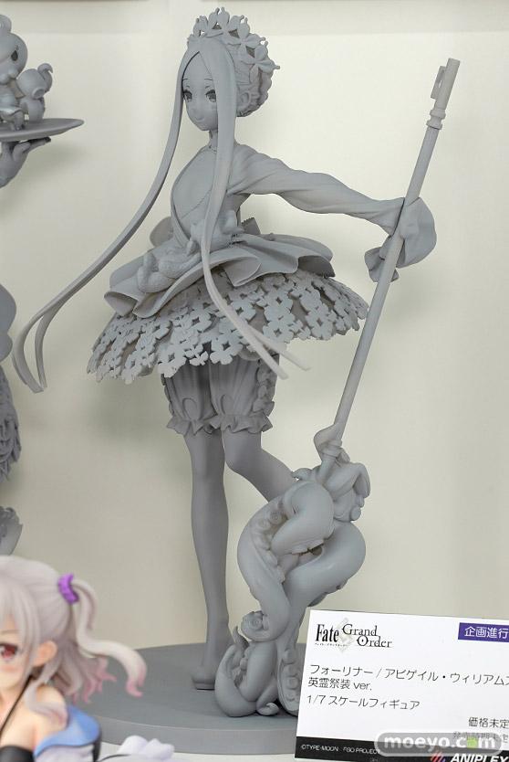 アニプレックス Fate/Grand Order フォーリナー / アビゲイル・ウィルアムズ 英霊祭装 ver. フィギュア ワンホビ32 03