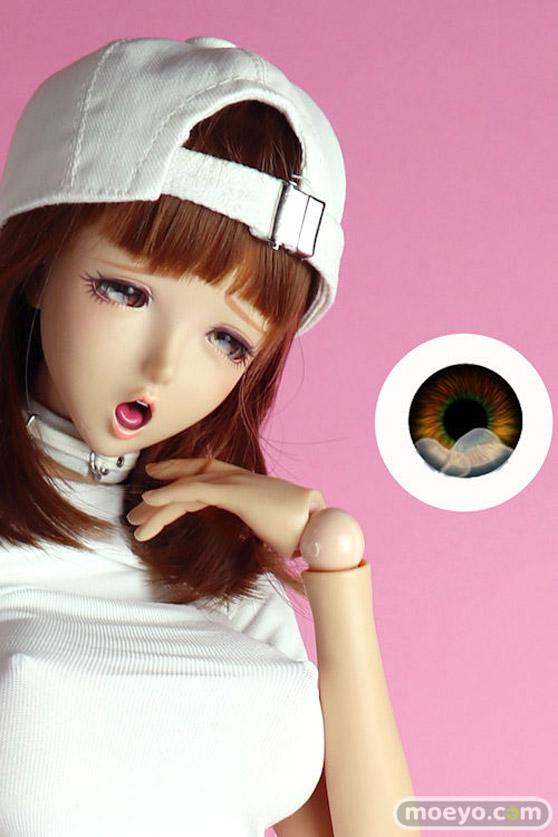 リアルアートプロジェクト Pink Drops #35 真由美(マユミ)ver.2(SoftSkin) QUARANTOTTO フィギュア エロ ドール 09
