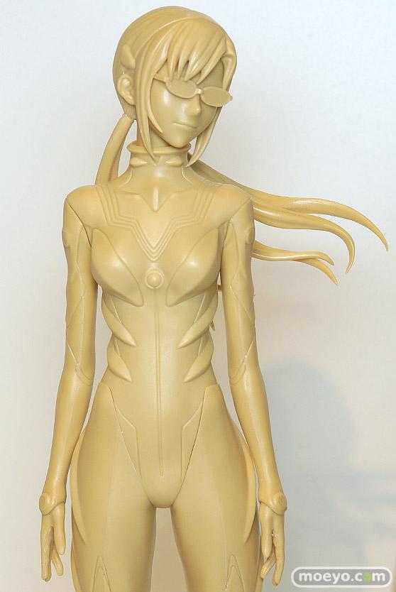 ユニオンクリエイティブ HAYASHI HIROKI FIGURE COLLECTION [EVAGIRLS] エヴァガールズ マリ フィギュア カフェレオキャラクターコンベンション2021春 05