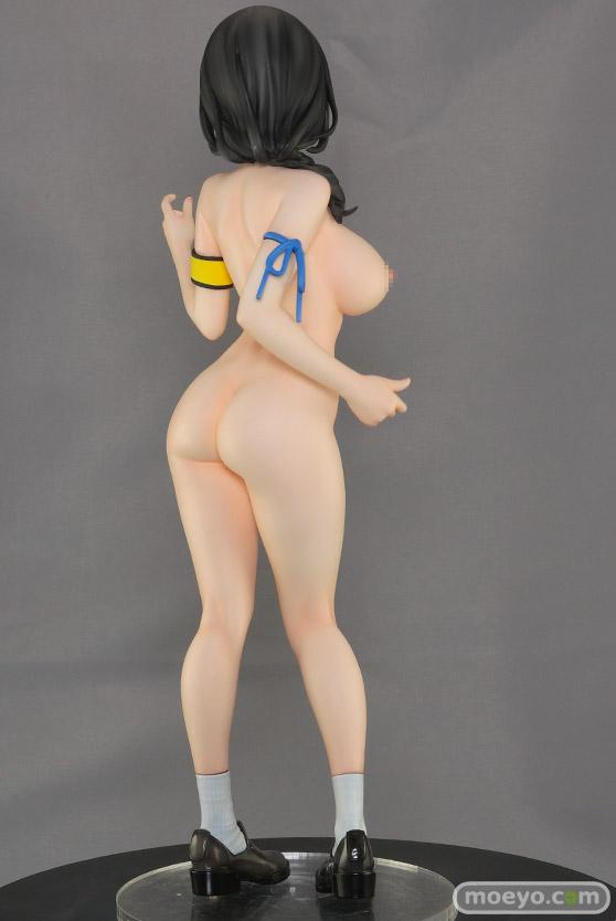 ダイキ工業 まじめか!? 風紀委員さん illustration by ポップキュン D蔵 明智逸鶴 フィギュア エロ キャストオフ 61