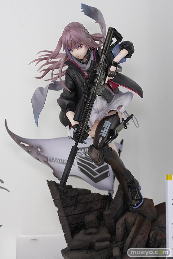 ファット・カンパニー ドールズフロントライン ST AR-15 阿部昂大 星名詠美 佐倉 フィギュア ワンホビ32 01