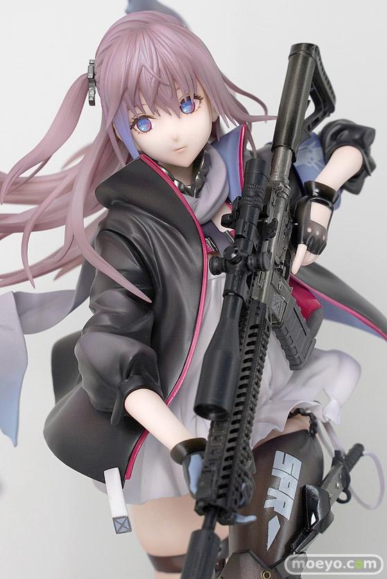 ファット・カンパニー ドールズフロントライン ST AR-15 阿部昂大 星名詠美 佐倉 フィギュア ワンホビ32 04