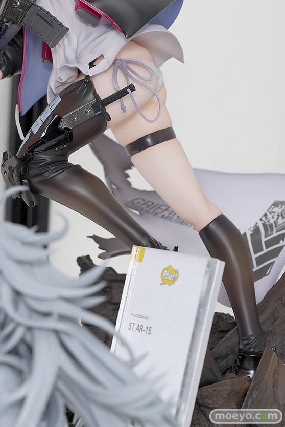 ファット・カンパニー ドールズフロントライン ST AR-15 阿部昂大 星名詠美 佐倉 フィギュア ワンホビ32 09