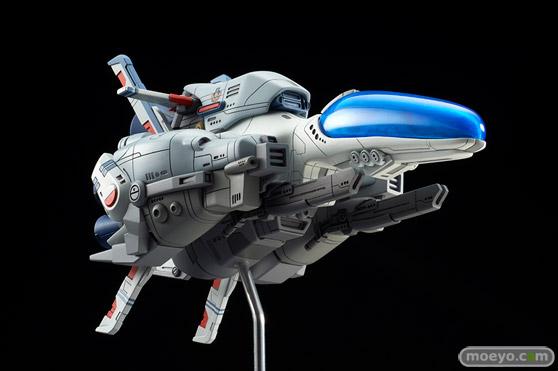 キューズQ R-TYPE R-9A ARROW HEAD アロー・ヘッド フィギュア 伊世谷大士 10
