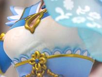 フェネクス新作美少女フィギュア「Re:ゼロから始める異世界生活 レム -漢服-」彩色サンプルがアキバで展示!