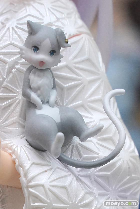 フェネクス Re:ゼロから始める異世界生活 エミリア -白無垢- フィギュア デザインココ フリュー 08