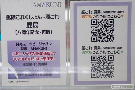 秋葉原の新作フィギュア展示の様子 あみあみ 秋葉原ラジオ会館店 10