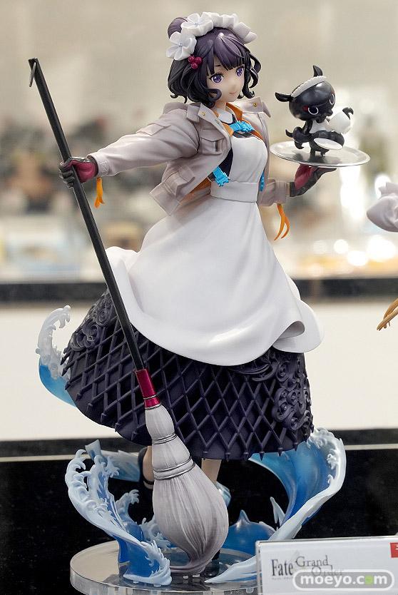 アニプレックス Fate/Grand Orderフォーリナー/葛飾北斎 英霊祭装ver. LAN しらくらはく  フィギュア 02