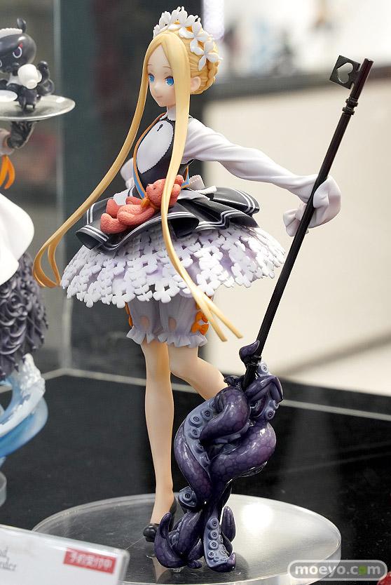 アニプレックス Fate/Grand Orderフォーリナー/アビゲイル・ウィリアムズ 英霊祭装ver. 上下茜 しらくらはく  フィギュア 03