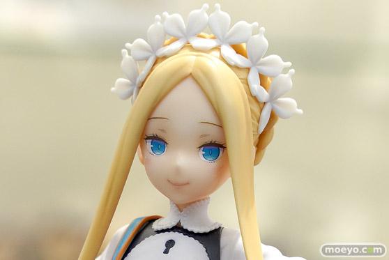 アニプレックス Fate/Grand Orderフォーリナー/アビゲイル・ウィリアムズ 英霊祭装ver. 上下茜 しらくらはく  フィギュア 05