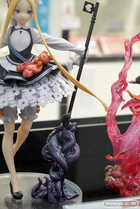 アニプレックス Fate/Grand Orderフォーリナー/アビゲイル・ウィリアムズ 英霊祭装ver. 上下茜 しらくらはく  フィギュア 10