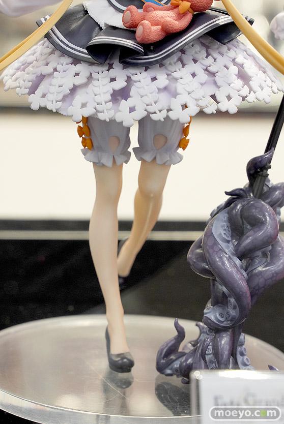 アニプレックス Fate/Grand Orderフォーリナー/アビゲイル・ウィリアムズ 英霊祭装ver. 上下茜 しらくらはく  フィギュア 11