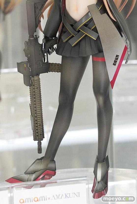 あみあみ×AMAKUNI ドールズフロントライン M4 SOPMOD II フィギュア ヤドカリ 五日市歩 12
