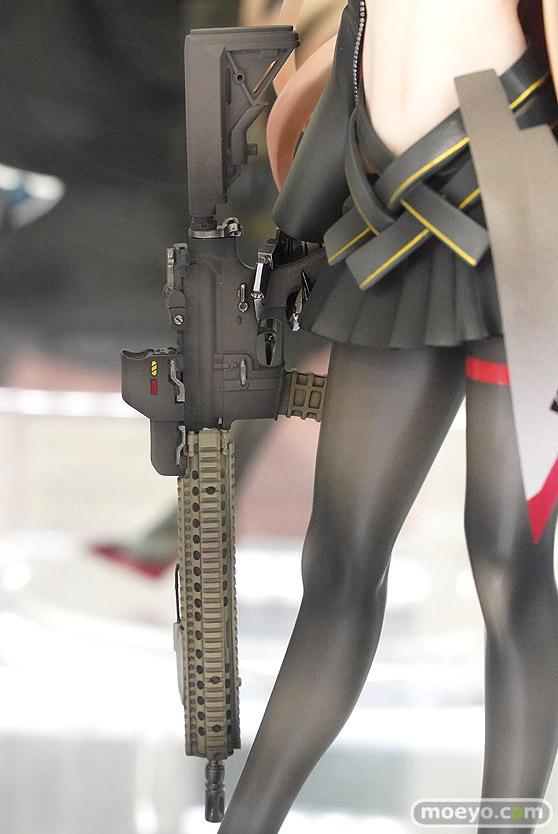 あみあみ×AMAKUNI ドールズフロントライン M4 SOPMOD II フィギュア ヤドカリ 五日市歩 13
