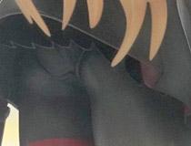 あみあみ×AMAKUNI新作美少女フィギュア「ドールズフロントライン M4 SOPMOD II(オリジナル版)」彩色サンプルがアキバで展示!
