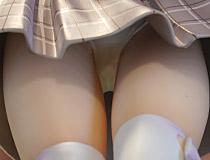 コトブキヤ新作美少女フィギュア「クドわふたー 能美クドリャフカ」限定「笑顔パーツ」を付けた彩色サンプルがアキバで展示!