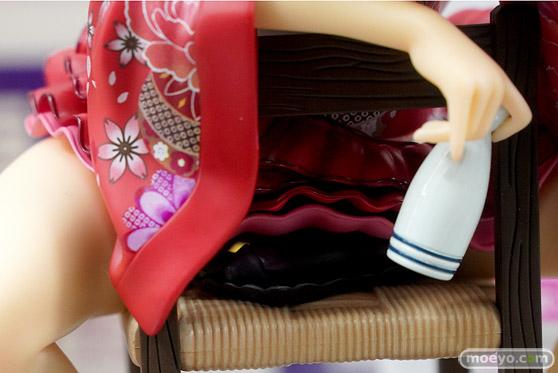 スカイチューブ 胡川香乃 illustration by ピロ水 紅艶 ver. HIRO エロ フィギュア キャストオフ あみあみ 12