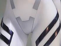リボルブ新作美少女フィギュア「シン・エヴァンゲリオン劇場版 式波・アスカ・ラングレー [ラストミッション]」彩色サンプルが展示!