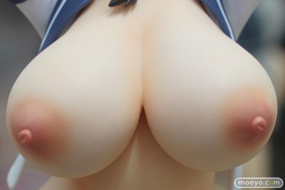 Q-six サキュバステードライフ 秋園栞奈 ノルグレコ フィギュア エロ あみあみ 10