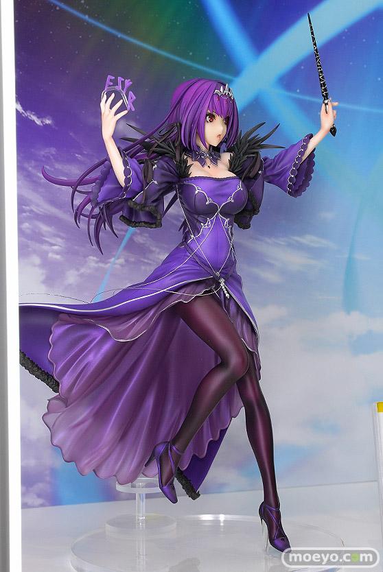 ファット・カンパニー ワンホビ32 Fate/Grand Order キャスター/スカサハ=スカディ フィギュア ワンホビ32 02