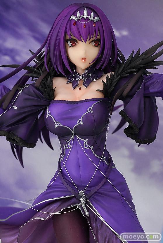 ファット・カンパニー ワンホビ32 Fate/Grand Order キャスター/スカサハ=スカディ フィギュア ワンホビ32 06
