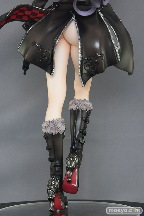 ダイキ工業 片翼のジシア Vispo ORIGINAL Noa フィギュア エロ 21