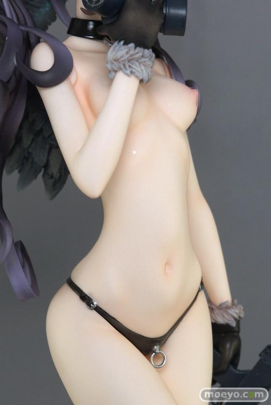ダイキ工業 片翼のジシア Vispo ORIGINAL Noa フィギュア エロ 41