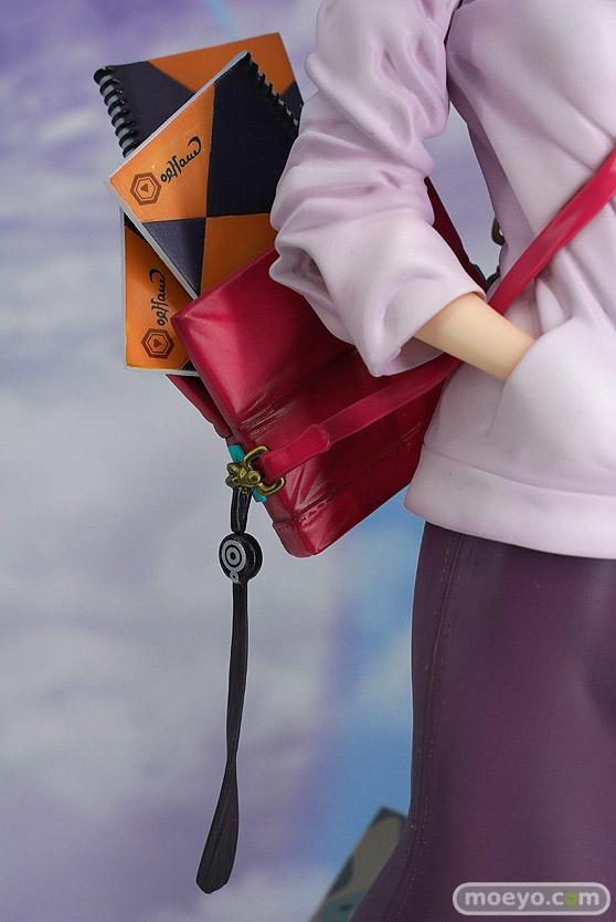 ファット・カンパニー Fate/Grand Order フォーリナー/葛飾北斎 英霊旅装Ver. 間崎祐介 佐倉 フィギュア ワンホビ32 09