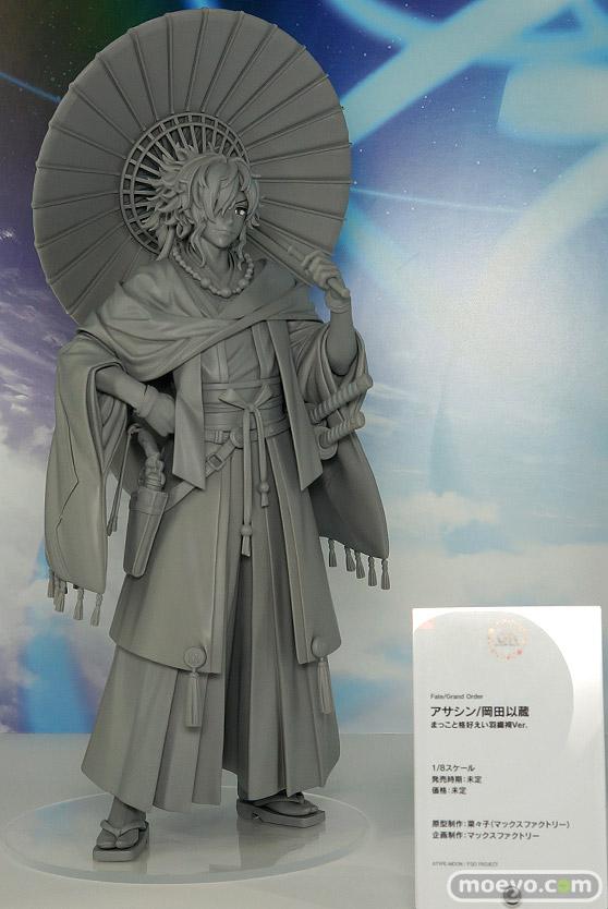 ワンホビ33 FGO 源頼光 メカエリチャン フィギュア 10