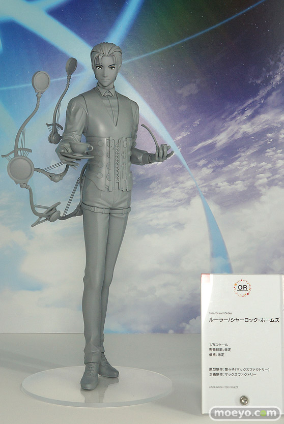 ワンホビ33 FGO 源頼光 メカエリチャン フィギュア 11