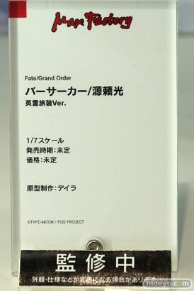 ワンホビ33 FGO 源頼光 メカエリチャン フィギュア 14