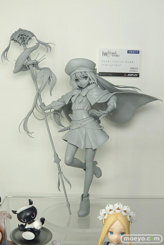 ワンホビ33 FGO 源頼光 メカエリチャン フィギュア 34