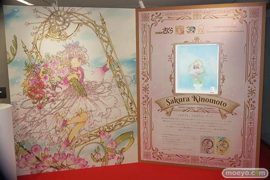 ワンホビ33 グッドスマイルカンパニー フィギュア 木之本桜 ライザ 01