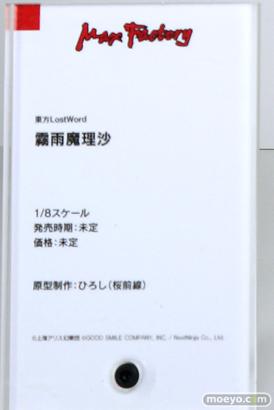 ワンホビ33 フィギュアマックスファクトリー Wonderful Works KADOKAWA CAworks 10