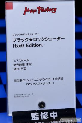 ワンホビ33 フィギュアマックスファクトリー Wonderful Works KADOKAWA CAworks 14