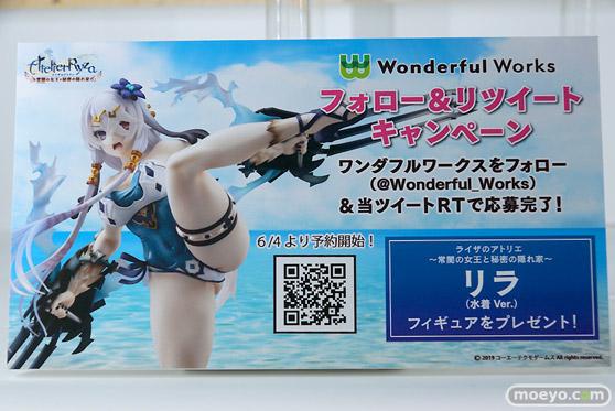 ワンホビ33 フィギュアマックスファクトリー Wonderful Works KADOKAWA CAworks 17