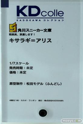 ワンホビ33 フィギュアマックスファクトリー Wonderful Works KADOKAWA CAworks 24