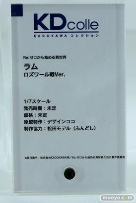 ワンホビ33 フィギュアマックスファクトリー Wonderful Works KADOKAWA CAworks 28