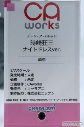 ワンホビ33 フィギュアマックスファクトリー Wonderful Works KADOKAWA CAworks 38
