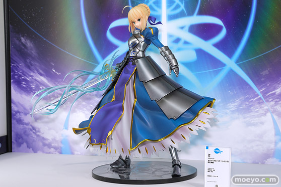 フリーイング Fate/Grand Order セイバー/アルトリア・ペンドラゴン(第二再臨)  くうぇ~る フィギュア ワンホビ33 03