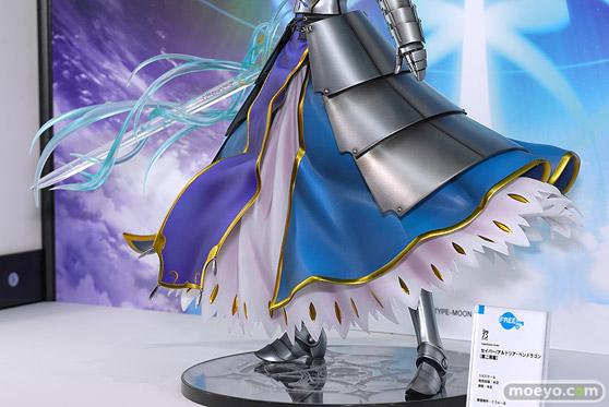 フリーイング Fate/Grand Order セイバー/アルトリア・ペンドラゴン(第二再臨)  くうぇ~る フィギュア ワンホビ33 08