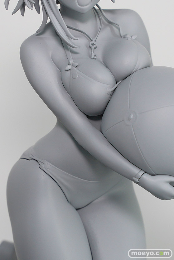 グッドスマイルカンパニー ライザのアトリエ2 ~失われた伝承と秘密の妖精~ ライザ 水着Ver. フィギュア ワンホビ33 07