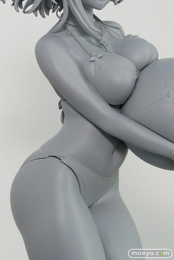 グッドスマイルカンパニー ライザのアトリエ2 ~失われた伝承と秘密の妖精~ ライザ 水着Ver. フィギュア ワンホビ33 08