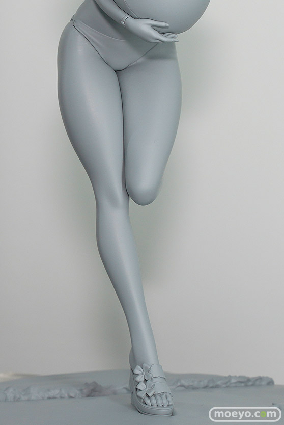 グッドスマイルカンパニー ライザのアトリエ2 ~失われた伝承と秘密の妖精~ ライザ 水着Ver. フィギュア ワンホビ33 11