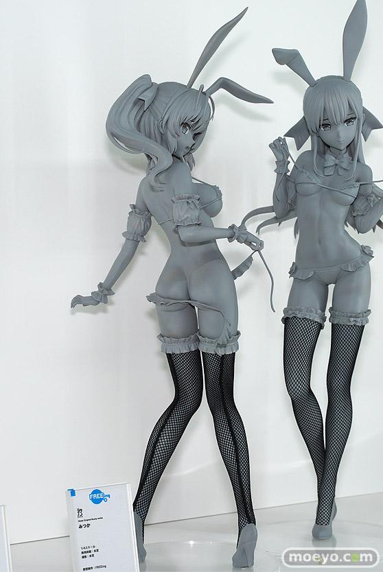 フリーイング Hisasi Original Bunny series みつか フィギュア バニー 03